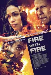 Fire with Fire (Cheetah Vision/Emmett/Furla Films/Envision Entertainment Corporation, 2012)