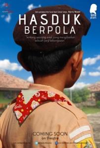 Hasduk Berpola (Aletta Pictures/Squareapple, 2013)