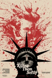 Killing Them Softly (Plan B Entertainment/1984 Private Defense Contractors/Annapurna Pictures/Chockstone Pictures/Inferno Entertainment, 2012)