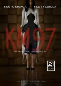 KM 97 (Arcadia Productions, 2013)