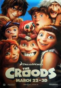 The Croods (DreamWorks Animation, 2013)