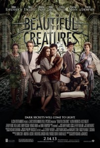 Beautiful Creatures (    Alcon Entertainment/Warner Bros. Entertainment, 2013)