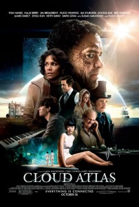 Cloud Atlas (Cloud Atlas Productions/X-Filme Creative Pool/Anarchos Pictures/A Company Filmproduktionsgesellschaft/ARD Degeto Film/Ascension Pictures/Five Drops/Media Asia Group, 2012)