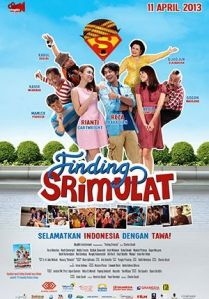 Finding Srimulat (Magma Entertainment, 2013)
