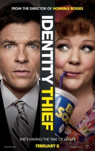 Identity Thief (Aggregate Films/DumbDumb/Stuber Productions, 2013)