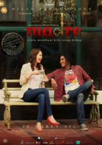 Madre (Mizan Productions, 2013)
