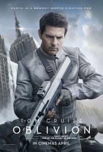Oblivion (Universal Pictures/Chernin Entertainment/Ironhead Studios/Radical Pictures/Radical Studios/Truenorth Productions, 2013)
