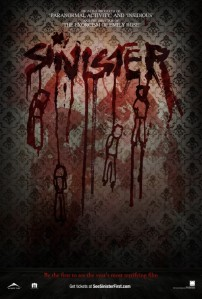 Sinister (Alliance Films/IM Global/Blumhouse Productions/Automatik Entertainment/Possessed Pictures, 2012)