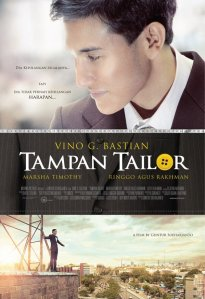 Tampan Tailor (Maxima Pictures, 2013)