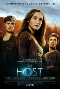 The Host (Chockstone Pictures/Nick Wechsler Productions/Silver Reel, 2013)