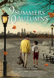 9 Summers 10 Autumns (Angka Fortuna Sinema, 2013)