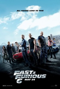 Fast and Furious 6 (Universal Pictures/Etalon Film/Original Film, 2013)