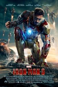 Iron Man 3 (Marvel Studios, 2013)