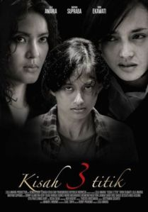 Kisah 3 Titik (Lola Amaria Production, 2013)
