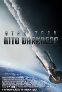 Star Trek Into Darkness (Paramount Pictures/Skydance Productions/Bad Robot, 2013)
