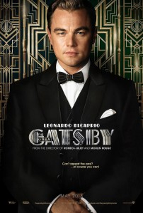 The Great Gatsby (Warner Bros. Pictures/Village Roadshow Pictures/A&E Television/Bazmark Films/Spectrum Films/Red Wagon Entertainment, 2013)
