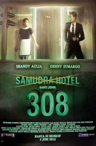 308 (Hitmaker Studios, 2013)