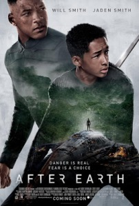 After Earth (Columbia Pictures/Overbrook Entertainment/Blinding Edge Pictures, 2013)