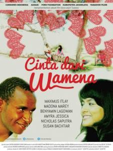 Cinta dari Wamena (Corsores Indonesia/AusAid/Ford Foundation/Kabupaten Jayawijaya/Tanakhir Films, 2013)