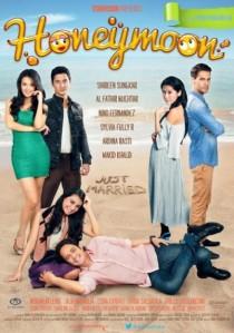 Honeymoon (Starvision Plus, 2013)