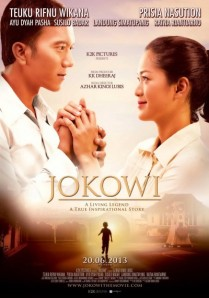 Jokowi (K2K Production, 2013)