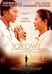 Jokowi (K2K Production, 2013)