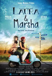 Laura & Marsha (Inno Maleo Films, 2013)