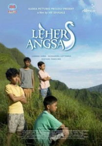 Leher Angsa (Alenia Pictures, 2013)