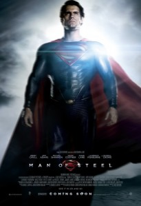 Man of Steel (Warner Bros./Legendary Pictures/A Syncopy Production/DC Entertainment/Third Act Productions, 2013)
