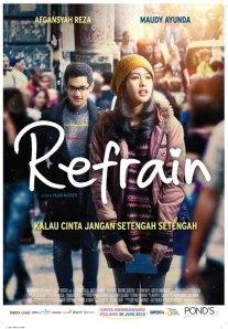 Refrain (Maxima Pictures, 2013)