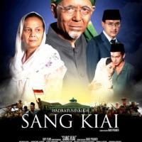 Review: Sang Kiai (2013)