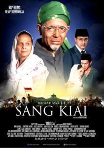 Sang Kiai (Rapi Films, 2013)