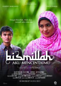 Bismillah Aku Mencintaimu (RK 23 Pictures, 2013)