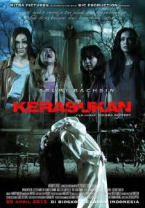 Kerasukan (BIC Productions, Mitra Pictures, 2013)