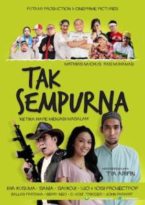 Tak Sempurna (Putaar Production/Cineprime Pictures, 2013)
