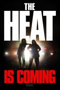 The Heat (Chernin Entertainment/Dune Entertainment, 2013)