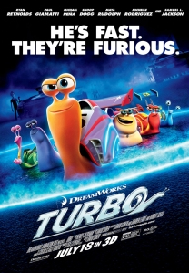 Turbo (DreamWorks Animation, 2013)