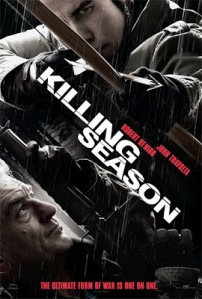 Killing Season (Millennium Films/Corsan/Nu Image Films/Promised Land Productions, 2013)