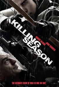 Killing Season (Millennium Films/Corsan/Nu Image Films/Promised Land Productions, 2013)
