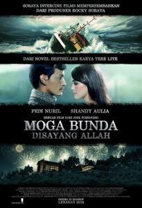 Moga Bunda Disayang Allah (Soraya Intercine Films, 2013)