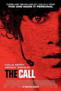 The Call (Troika Pictures/WWE Studios/Emergency Films/Apotheosis Media Group/Amasia Entertainment, 2013)