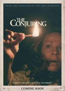 The Conjuring (The Safran Company/Evergreen Media Group/New Line Cinema, 2013)
