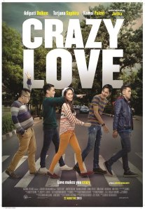 Crazy Love (Maxima Pictures, 2013)