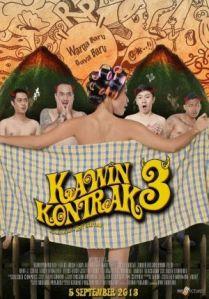 Kawin Kontrak 3 (Multivision Plus Pictures, 2013)