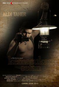 Kemasukan Setan (AAA Bali Bumerang Films, 2013)