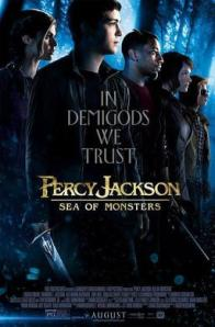 Percy Jackson: Sea of Monsters (Fox 2000 Pictures/Sunswept Entertainment/1492 Pictures/Dune Entertainment, 2013)