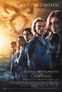 The Mortal Instrument: City of Bones (Constantin Film Produktion/Don Carmody Productions/Unique Features, 2013)