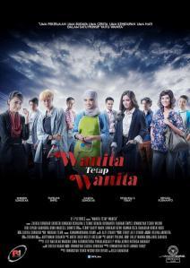 Wanita Tetap Wanita (R1 Pictures, 2013)