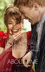 About Time (Translux/Working Title Films, 2013)