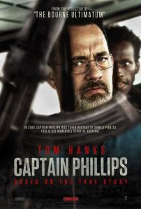 Captain Phillips (Michael De Luca Productions/Scott Rudin Productions/Translux/Trigger Street Productions, 2013)